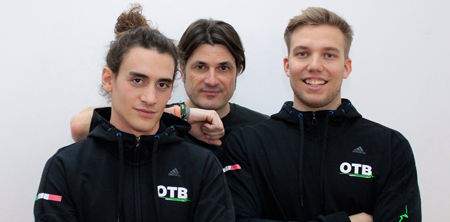 Chi Siamo OTB Cycling Improving Performance
